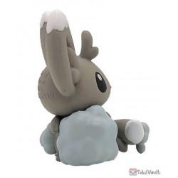 Pokemon 2020 Minccino Takara Tomy Everyone's Bubbles Figure
