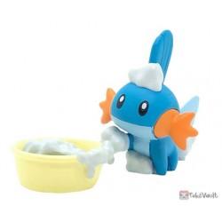 Pokemon 2020 Mudkip Takara Tomy Everyone's Bubbles Figure