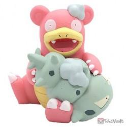 Pokemon 2020 Slowbro Takara Tomy Everyone's Bubbles Figure