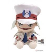 Pokemon Center 2020 Emmet Pokemon Trainers #2 Plush Toy