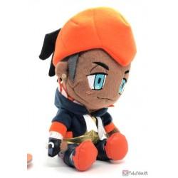 Pokemon Center 2020 Raihan Pokemon Trainers #2 Plush Toy