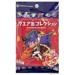 Pokemon Center 2020 RANDOM Pokemon Trainers #2 Candy Tin