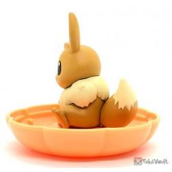Pokemon 2020 Eevee Bandai Gemlie Figure