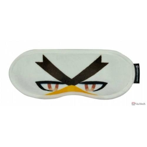 Pokemon Center 2020 Sirfetch'd Tale 3 Leek Squad Eye Mask
