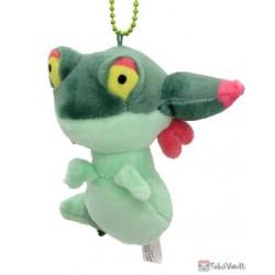 Pokemon Center 2020 Dreepy Pokedoll Mocchiri Mascot Plush Keychain