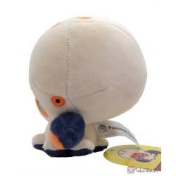 Pokemon Center 2020 Clobbopus Pokedoll Series Plush Toy