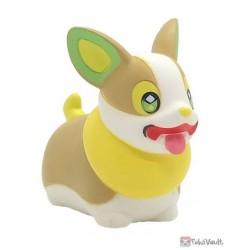 Pokemon 2020 Yamper Takara Tomy Funi Funi Mascot #4 Soft Plastic Figure
