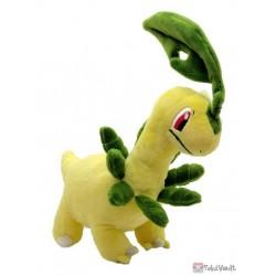 Pokemon 2020 Bayleef San-Ei All Star Collection Plush Toy