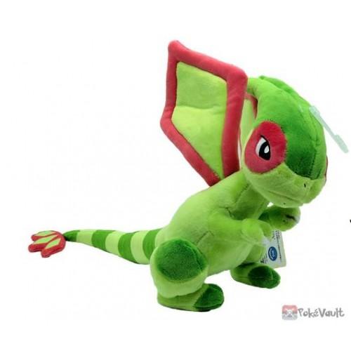 Pokemon 2020 Flygon San-Ei All Star Collection Plush Toy