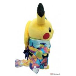 Pokemon Center Kanazawa 2020 Pikachu Grand Opening Plush Toy