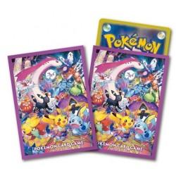 Pokemon Center Kanazawa 2020 Grand Opening Card Box Set