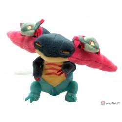 Pokemon 2020 Dragapult Takara Tomy I Choose You Plush Toy