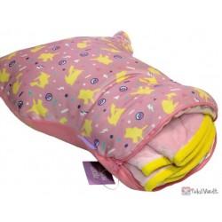 Pokemon 2020 Pikachu Blanket In Plush Cushion