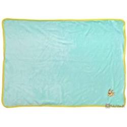 Pokemon 2020 Yamper Blanket In Plush Cushion