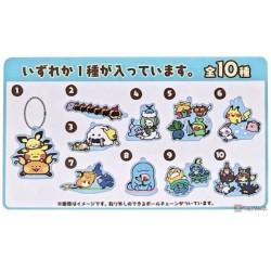 Pokemon Center 2020 Falinks Ditto Yurutto #3 Acrylic Keychain #2