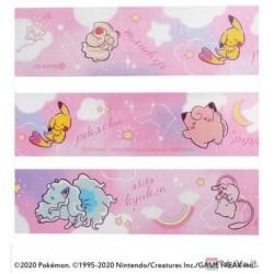 Pokemon 2020 Mew Love Its Demo Sweet Dream YOJO Washi Masking Tape