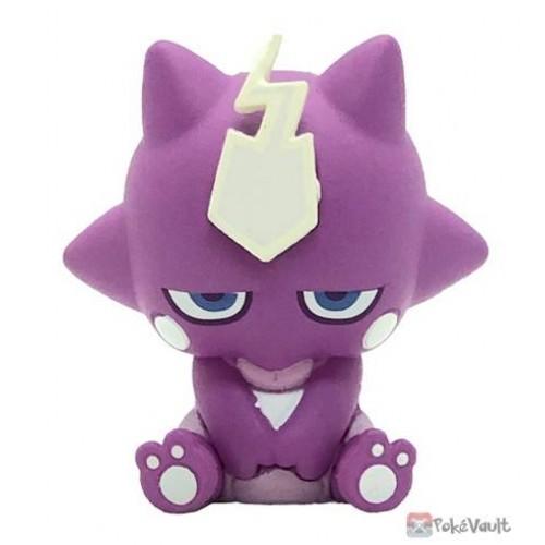 Pokemon 2020 Toxel Bandai Figure Clip Series #5 Figure