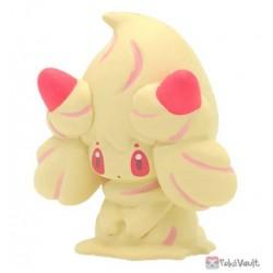 Pokemon 2020 Alcremie Bandai Figure Clip Series #5 Figure