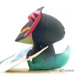 Pokemon 2020 Dragapult Bandai Figure Clip Series #5 Figure