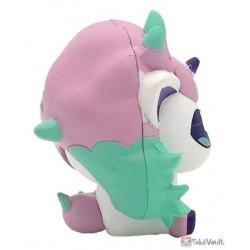 Pokemon 2020 Galarian Ponyta Bandai Figure Clip Series #5 Figure