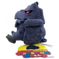 Pokemon Center 2020 Corviknight Pokedoll Series Plush Toy