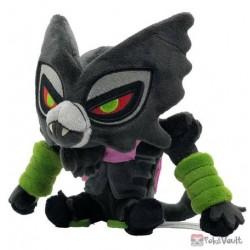Pokemon Center 2020 Zarude Pokedoll Series Plush Toy