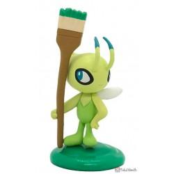 Pokemon 2020 Celebi Kitan Club Palette Green Collection Figure