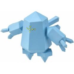 Pokemon 2020 Regice Takara Tomy Monster Collection Figure