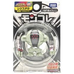 Pokemon 2020 Registeel Takara Tomy Monster Collection Figure