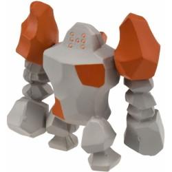 Pokemon 2020 Regirock Takara Tomy Monster Collection Figure