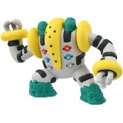 Pokemon 2020 Regigigas Takara Tomy Monster Collection Figure