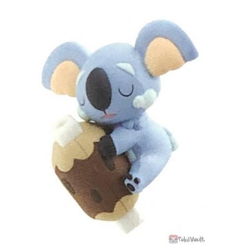 Pokemon Center 2021 Komala iPhone Gyutto Hug #3 Cable Cover