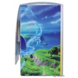 Pokemon Center 2021 Urshifu Rapid Strike Master Card Deck Box Holder