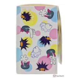 Pokemon Center 2021 Snom Pyukumuku Pincurchin Card Deck Box Holder