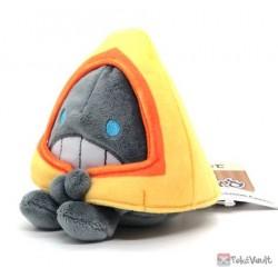 Pokemon Center 2021 Snorunt Pokemon Fit Series #4 Small Plush Toy
