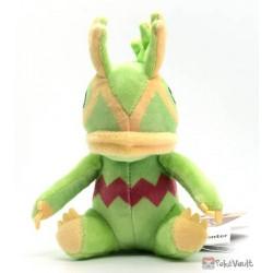 Pokemon Center 2021 Kecleon Pokemon Fit Series #4 Small Plush Toy