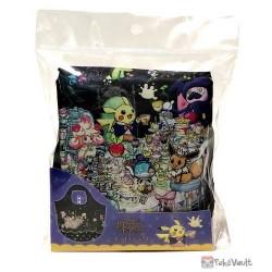 Pokemon Center 2021 Eevee Pikachu Mysterious Tea Party Eco Tote Bag