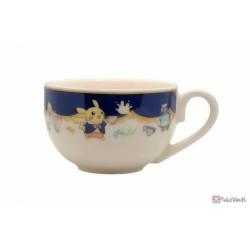 Pokemon Center 2021 Eevee Pikachu Mysterious Tea Party Ceramic Cup