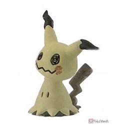Pokemon 2021 Allister Cursola Mimikyu Bandai Pokemon Scale World Galar Region Figure