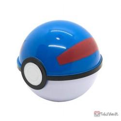 Pokemon 2021 Plusle Chupa Surprise Mine Yours Everyone's Pokemon Series Pokeball Figure