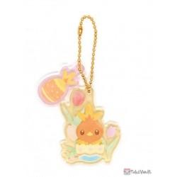 Pokemon Center 2021 RANDOM Easter Acrylic Keychain Charm With Egg