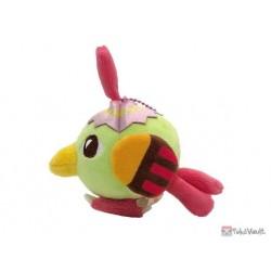 Pokemon Center 2021 Natu Easter Mascot Plush Keychain