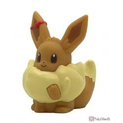 Bandai 2021 Pokemon Kids Gigantamax Eevee Figure Gigantamax #2 Series