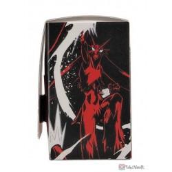 Pokemon Center 2021 Blaziken Card Deck Box Holder