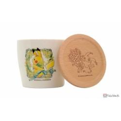 Pokemon Center 2021 Pikachu Mimosa e Pokemon Ceramic Mug With Lid