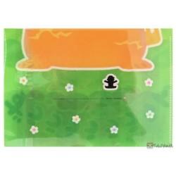 Pokemon Center 2021 Mew Gigantamax Pikachu Pika Pika Friends Set Of 2 Mini File Folders