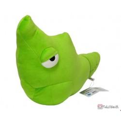 Pokemon 2020 Metapod San-Ei All Star Collection Large Size Plush Toy Cushion