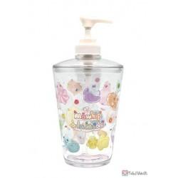 Pokemon Center 2021 Alcremie Mawhip a la Mode Liquid Soap Dispenser