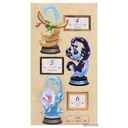 Pokemon 2021 Mew Re-Ment Swing Vignette Figure #6