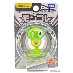 Pokemon 2021 Zygarde Core Takara Tomy Monster Collection Figure